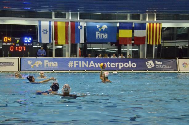 España vence a Israel en un partido que se jugó con normalidad pese al intento de boicot