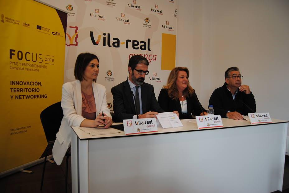 Feria Destaca en Vila-real