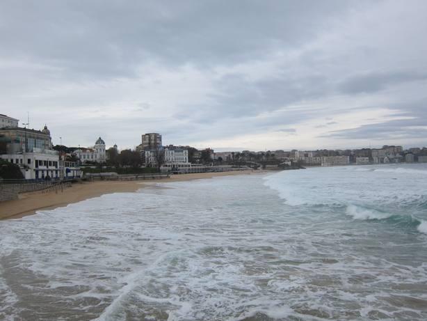 Protección Civil alerta por lluvias, vientos y fenómenos costeros en diversas zonas de la Península