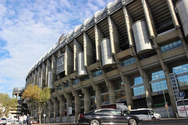Los organizadores de la Copa Libertadores solicitan formalmente celebrar la final en el Santiago Bernabéu