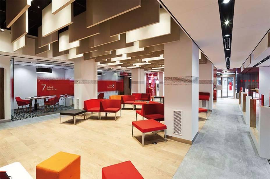 DBRS mantiene el rating de Banco Santander en A (alta) con perspectiva estable