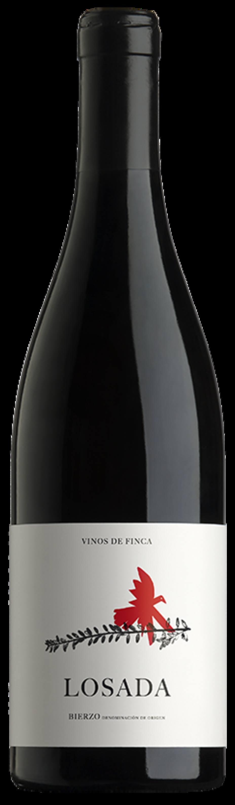 Los vinos bercianos La Bienquerida y Losada, entre los 30 españoles favoritos del experto James Suckling