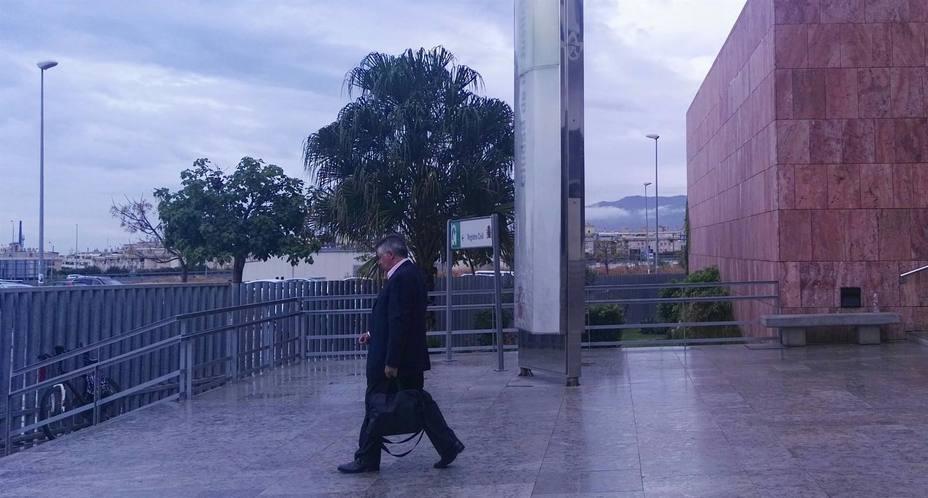 Libertad condicional para Juan Antonio Roca
