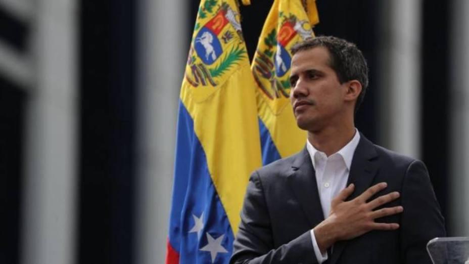 Guaidó no descarta autorizar una intervención militar de EEUU en Venezuela
