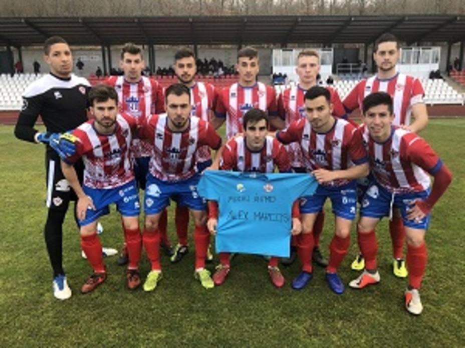 El Bembibre saca un empate ante La Cebrereña 1-1
