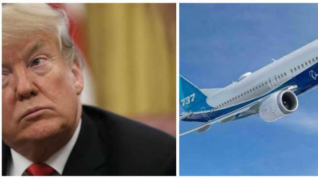 EEUU también suspende las operaciones de los modelos Boeing 737