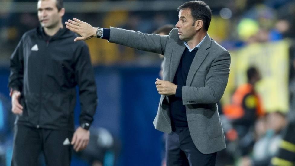 Calleja: Quería evitar al Valencia, pero la ilusión es máxima