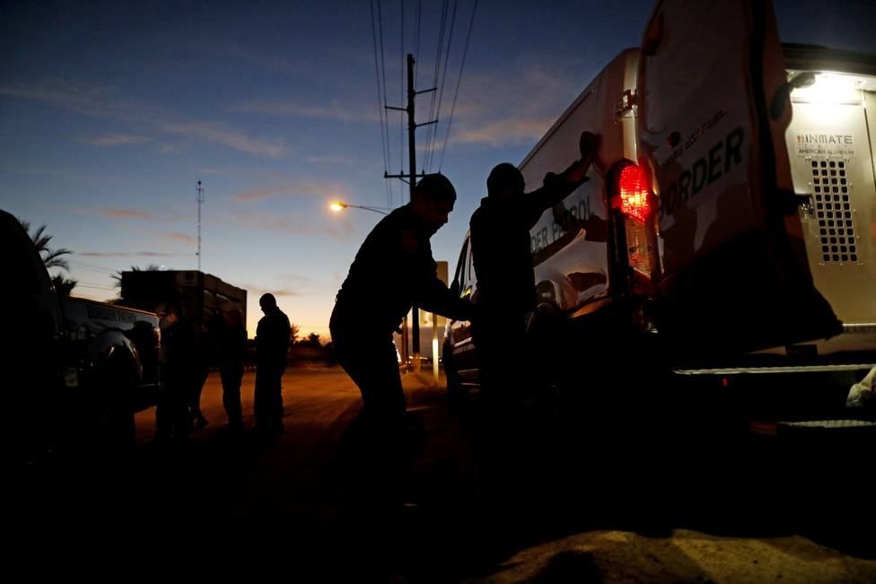 Estados Unidos reconoce la separación de al menos 1.700 niños en la frontera sur