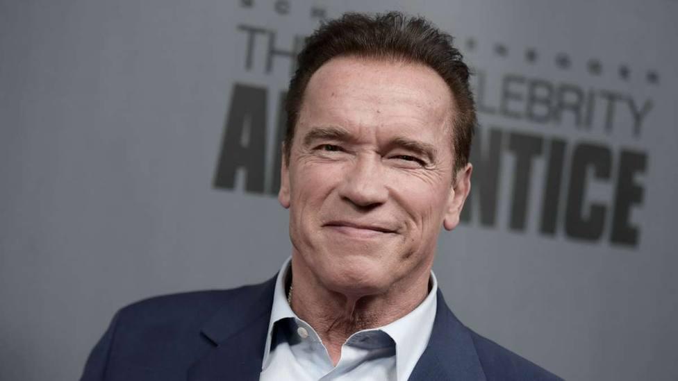 La conmovedora promesa de Schwarzenegger a una mujer de 102 años que emociona a las redes
