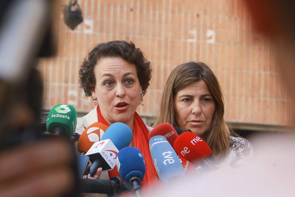 Inspectores de Trabajo reclaman a Valerio más recursos y plantilla ante el abandono del Gobierno
