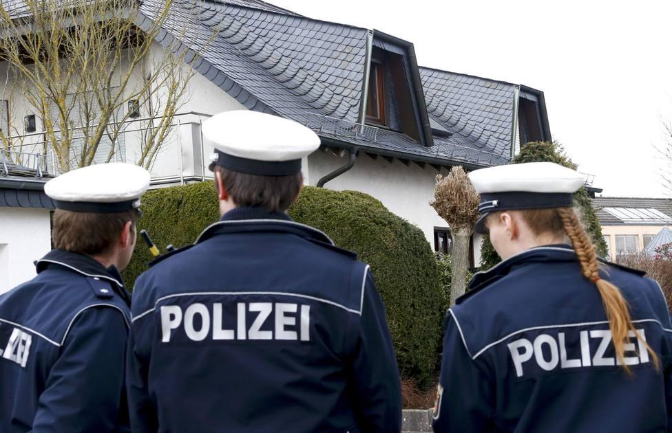 Los celos, motivo de la ruptura entre la española asesinada en Alemania y su exnovio, principal sospechoso