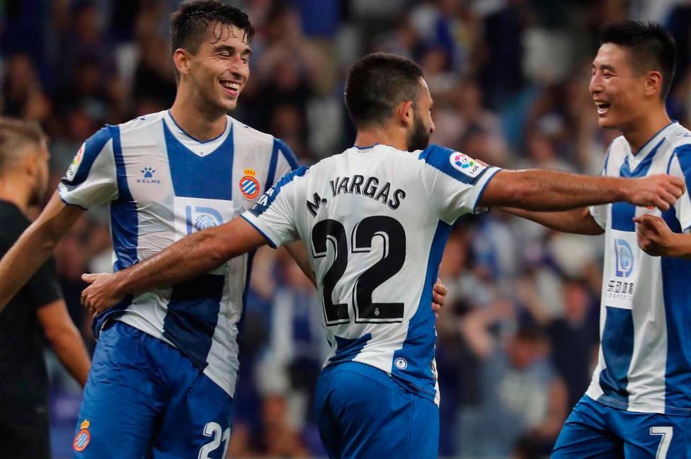 Resultado de imagen para Espanyol