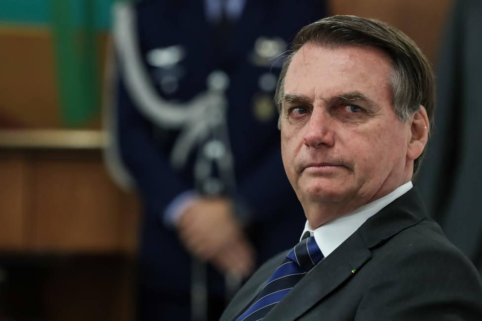 Las Frases Más Polémicas De Jair Bolsonaro Sociedad Cope