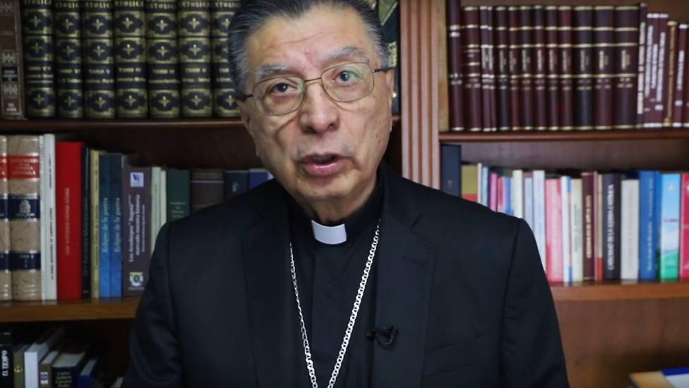 Los obispos de Colombia responden a la vuelta a las armas de las FARC