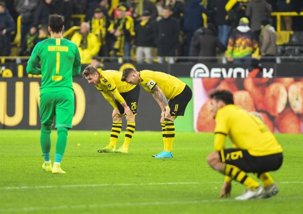 Dortmund - Paderborn