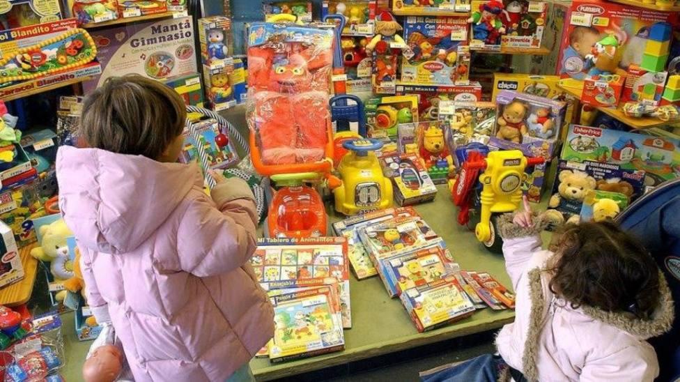 Consejos a tener en cuenta a la hora de regalar juguetes a tus hijos