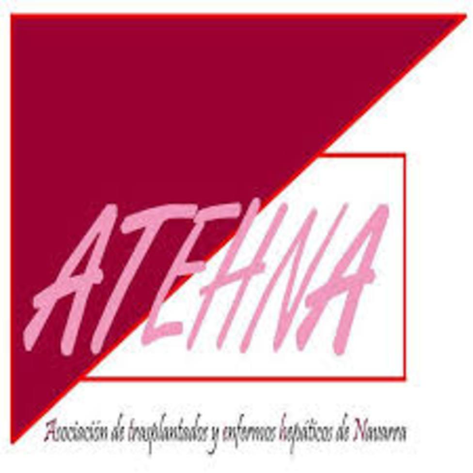 ATEHNA, Asociaciónd e Enfermos y Transplantes Hepáticos de Navarra