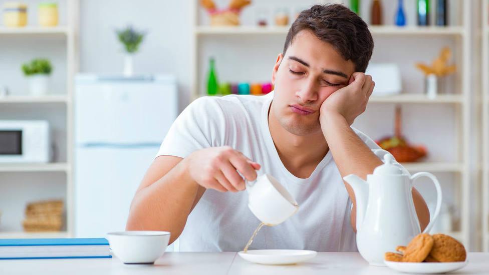 Qué alimentos debo evitar comer antes de irme a dormir