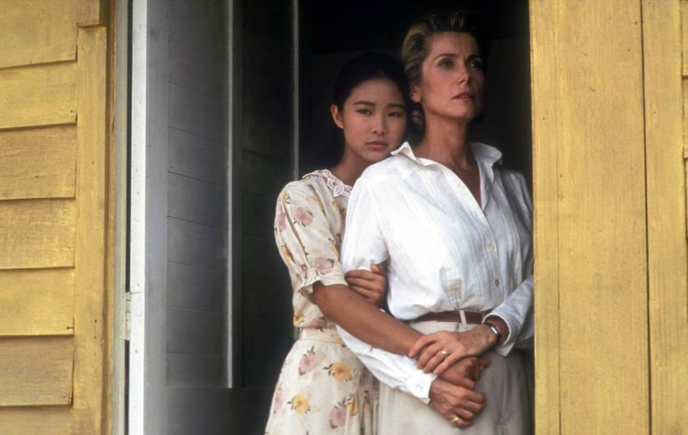 5 curiosidades sobre Indochina, la película de Catherine Deneuve