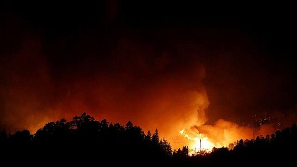 incendio tasarte Inagua