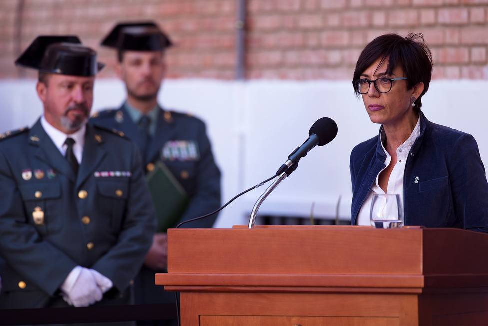 Archivada la querella de Vox contra el número 2 de Interior y la directora de la Guardia Civil por Pérez de