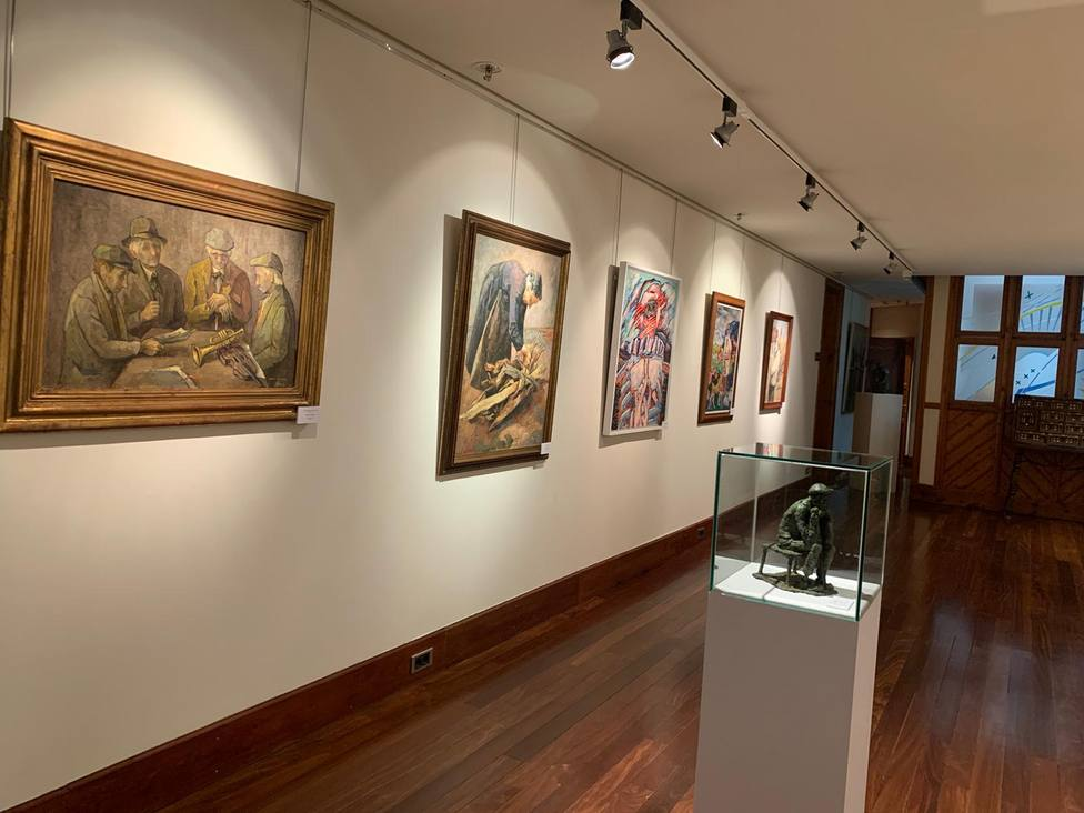 Museo botines