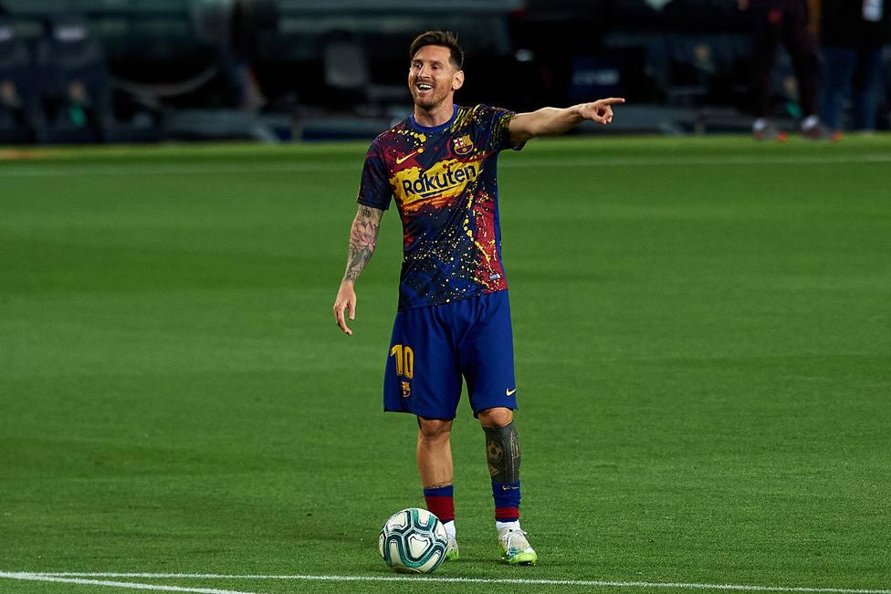 Las razones por las que Messi abandona el Barcelona