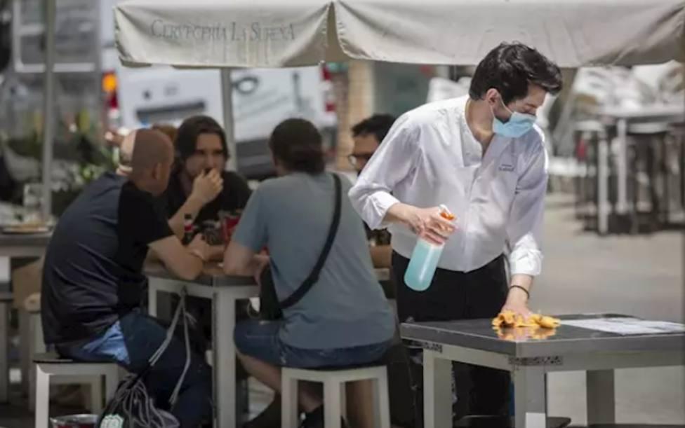 Hostelería Riojana y sector del ocio nocturno se suman a las demandas contra el cierre de establecimientos