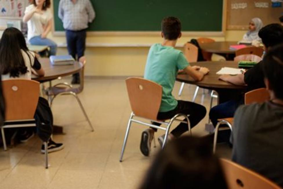 Cuarentena a todos los alumnos de una clase si se detecta un positivo en infantil y primaria