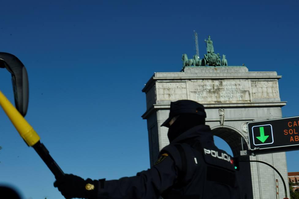 Datos disparados y más incidencia que en Madrid, ¿por qué no se aplica el estado de alarma en Navarra?