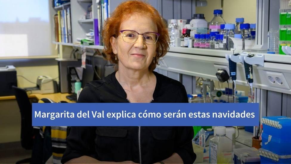 Margarita del Val
