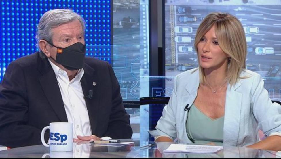 Las inesperadas consecuencias para Espejo Público y Susanna Griso tras la accidentada entrevista a Corcuera