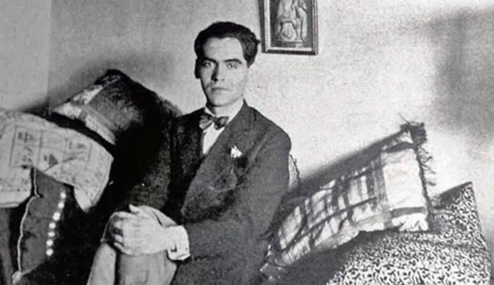 Así está la búsqueda de los restos de Federico García Lorca