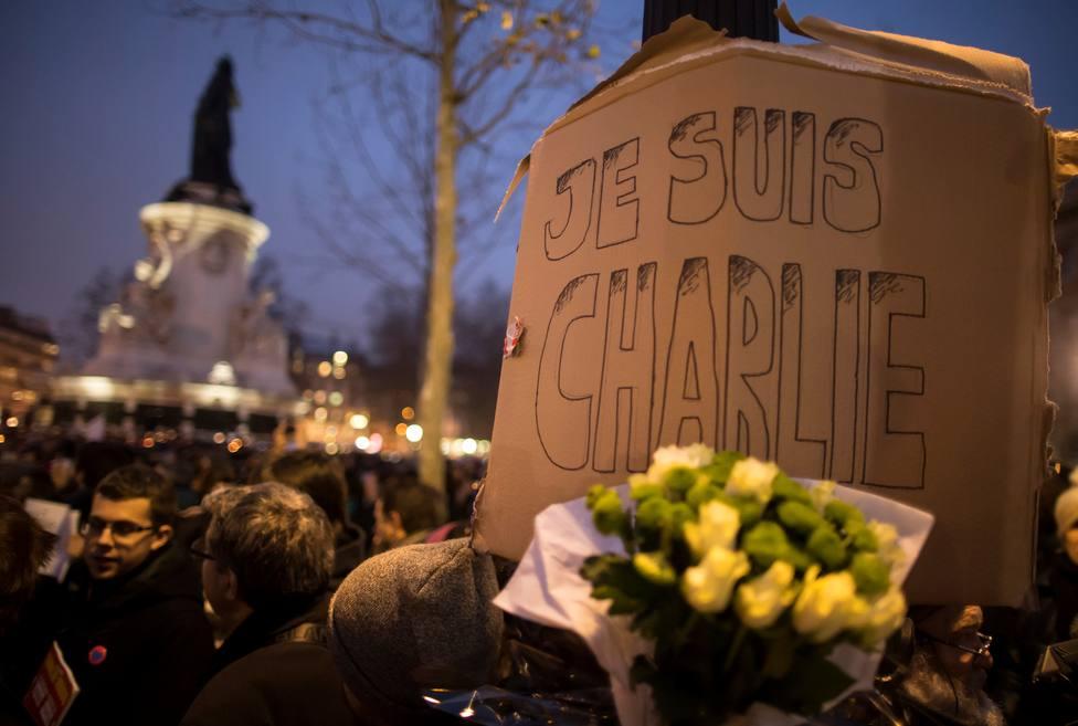 Cadena perpetua y dos condenas a 30 años por el ataque a Charlie Hebdo