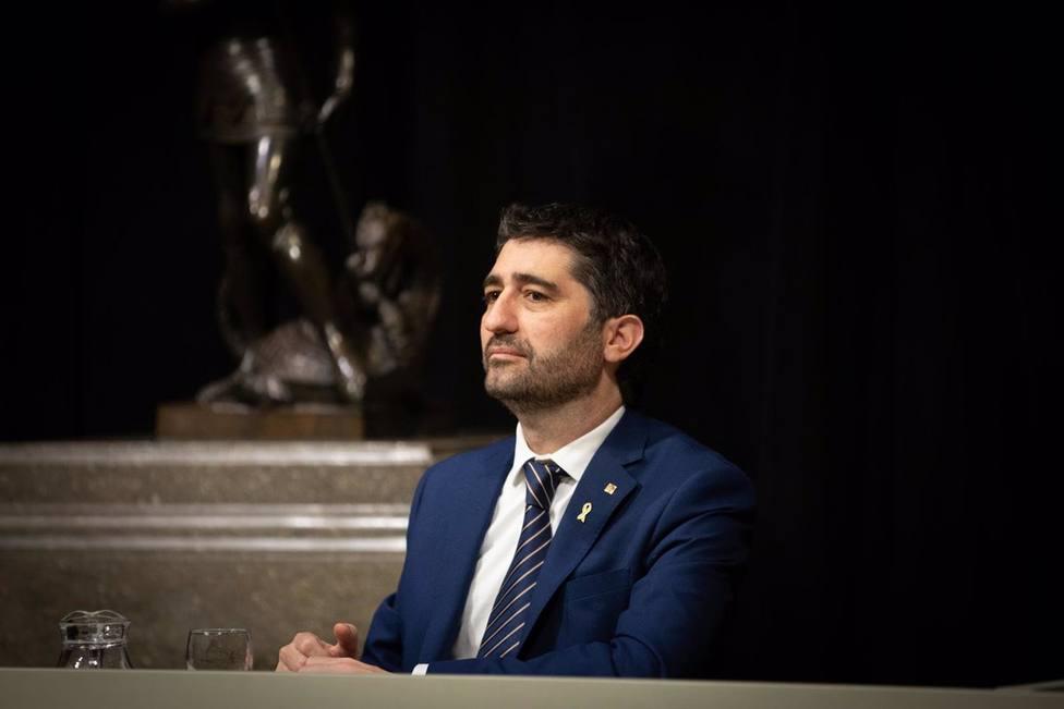 El Govern avanza en el proyecto de crear la Agencia Espacial de Cataluña