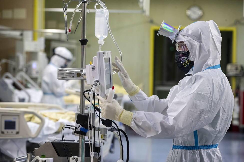 Italia suma 522 fallecidos por coronavirus y 17.246 nuevos contagios en la última jornada