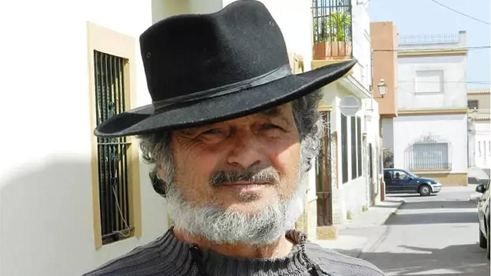 El matador de toros José Rivera Riverita, fallecido a los 75 años de edad