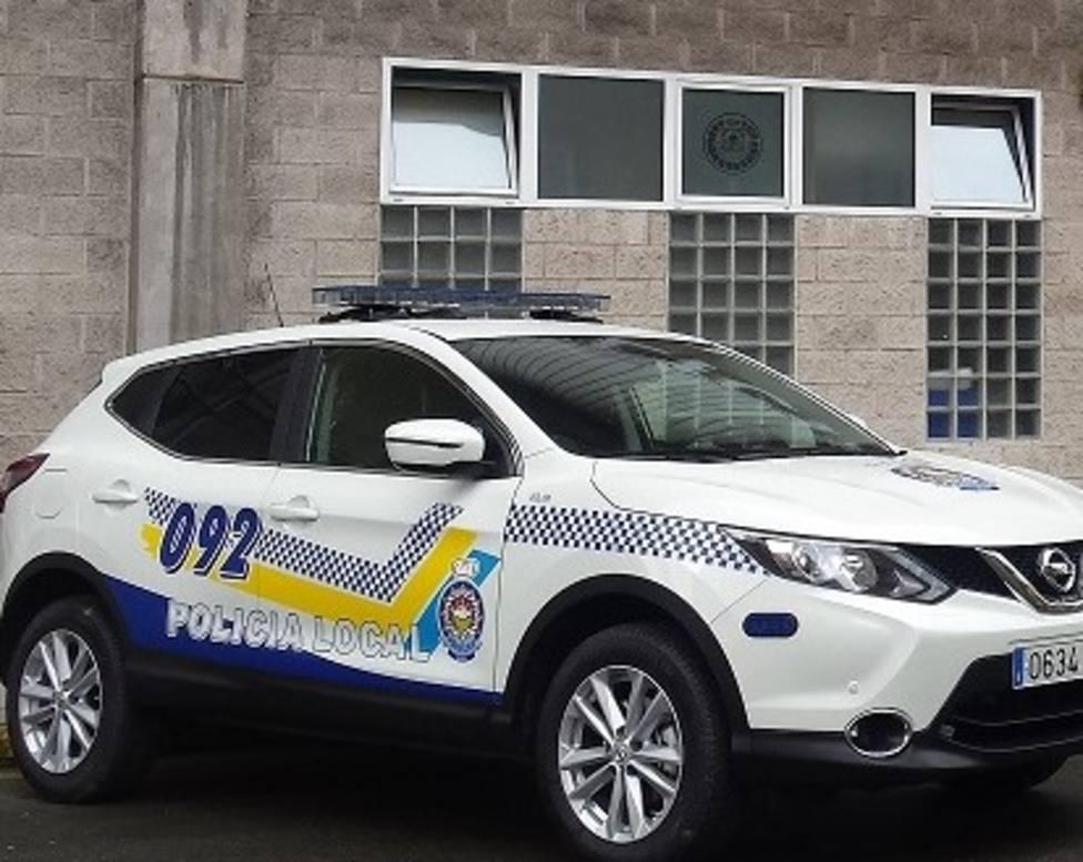 Policía Local Avilés