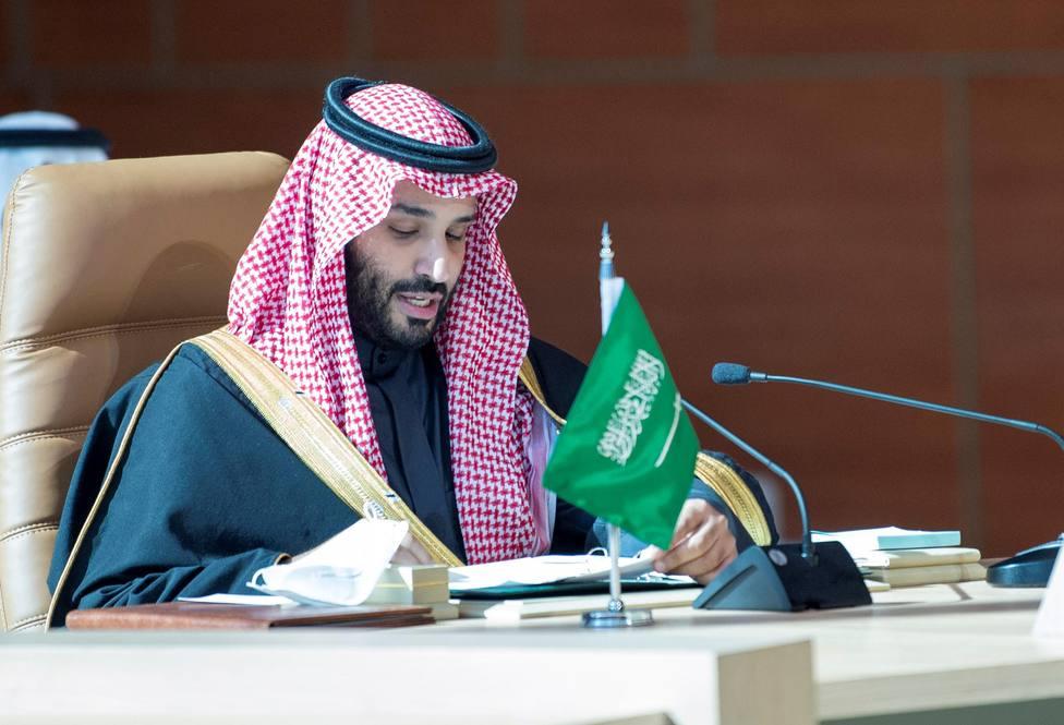 EEUU acusa al príncipe heredero saudí de ordenar el asesinato del periodista Khashoggi