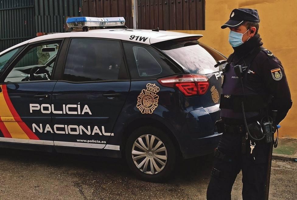 Detenido en Málaga el joven que agredió y dejó tirada en una zanja a su exnovia