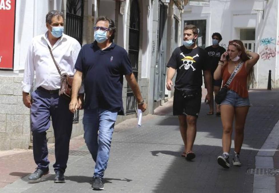 Gran Canaria registra el mayor brote de la semana con 16 personas afectadas