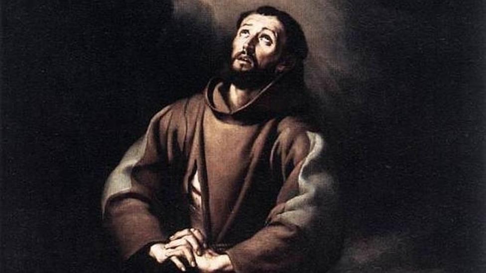 Este es el motivo por el que a los 'Franciscos' se les llaman 'Paco' y que tiene su origen en Italia