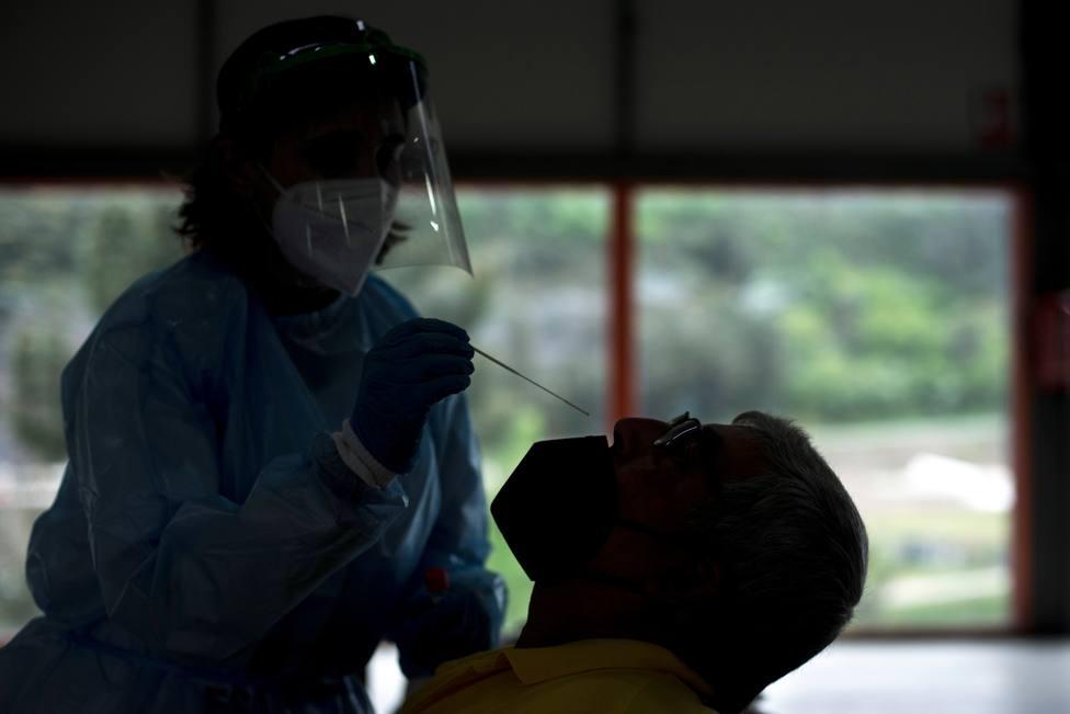 España ha realizado más de 39,5 millones de pruebas diagnósticas desde que empezó la pandemia