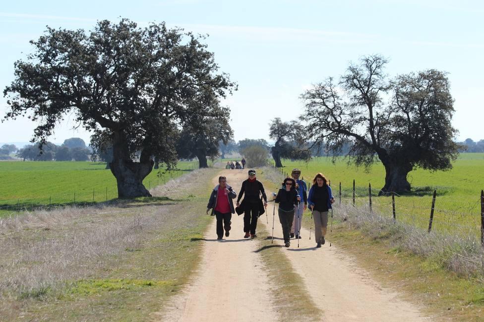 Estas son las etapas que recorren el 'Camino Mozárabe por la provincia de Córdoba