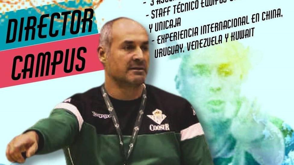 Motril acoge el 'Curro Segura Training Camp' de baloncesto