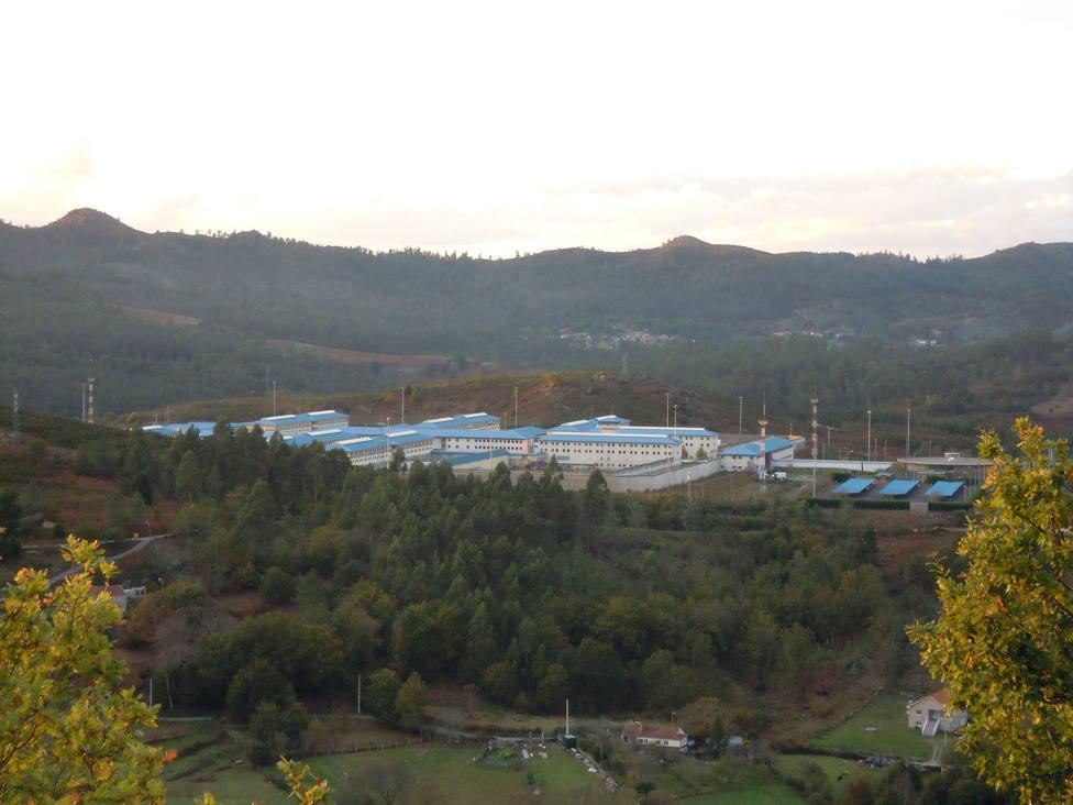 ctv-kaf-centro penitenciario da lama