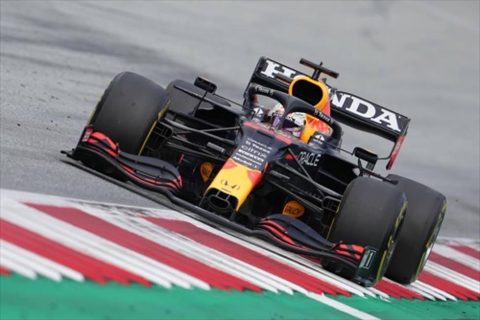 F1 GP de Gran Bretaña