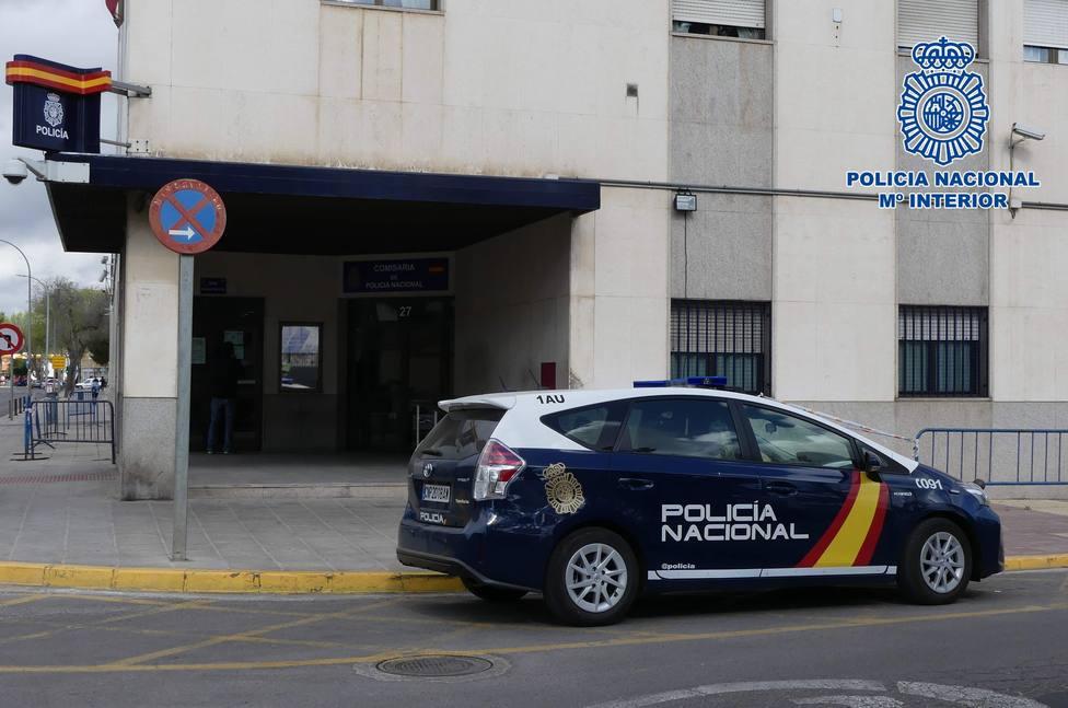 Comisaría de Policía Nacional en Ciudad Real