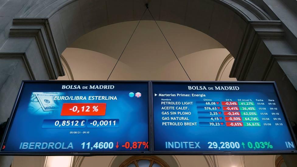 La Bolsa rompe por fin barreras y pone rumbo hacia los 9.000 puntos
