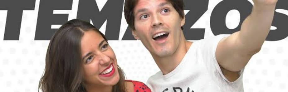 Los nuevos presentadores del programa despertador de MegaStarFM